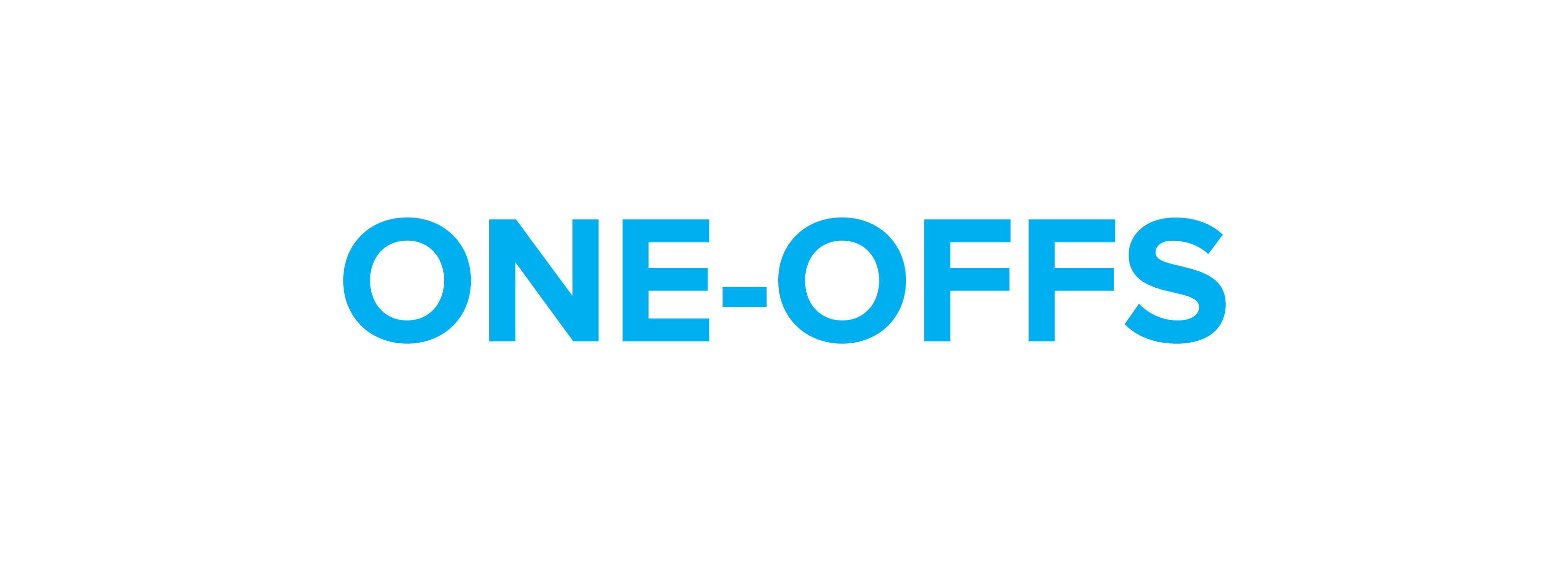 ONEOFF